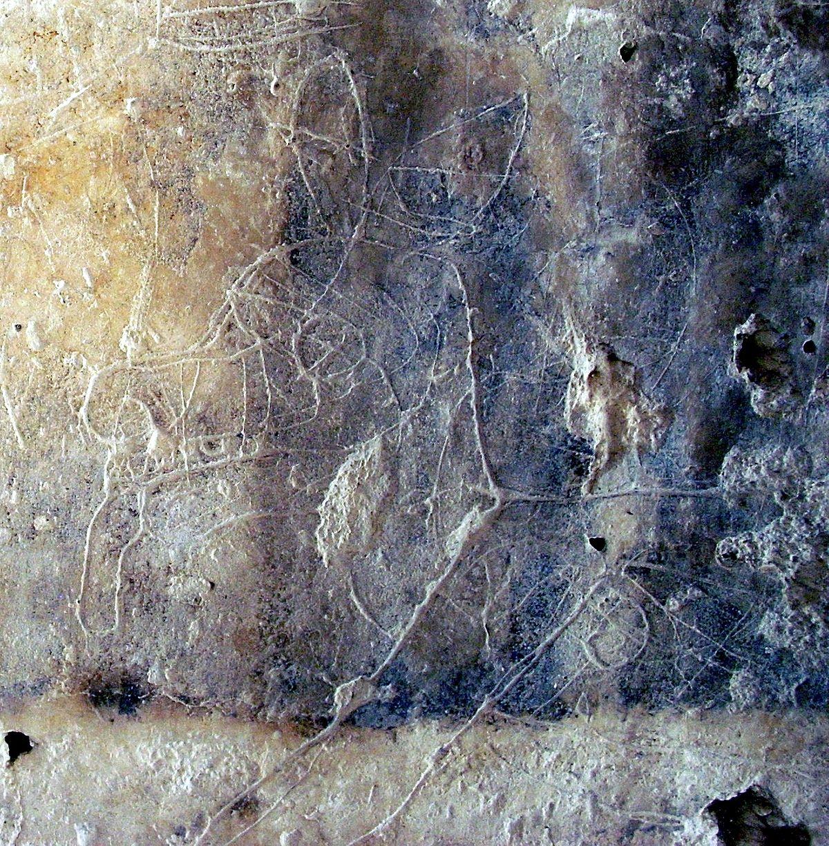 Ancient Maya graffiti  Wikipedia