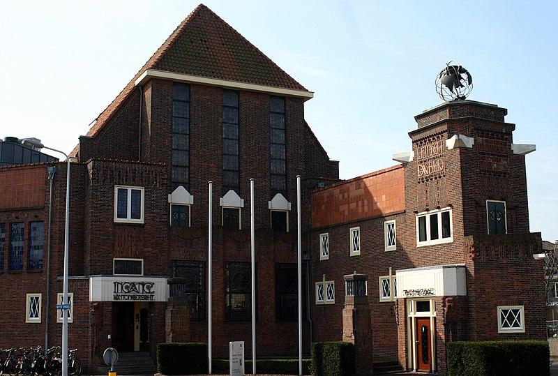 File:Leiden - Witte singel 1.jpg
