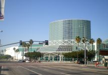 Los Angeles Convention Center - Wikipedia