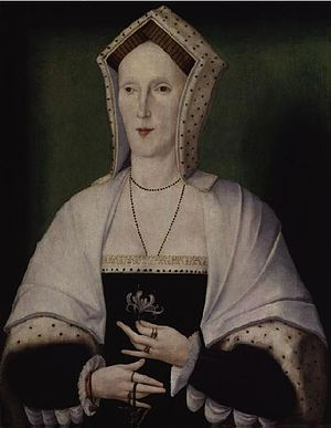 Margaret Pole, 8th Countess of Salisbury