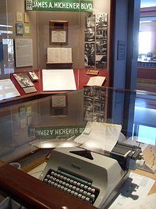 James A Michener Art Museum  Wikipedia