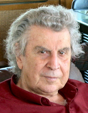 Mikis Theodorakis is one of the most popular G...