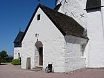 Østerlars kyrka – Wikipedia