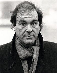 Oliver Stone