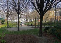 Jardin Henri-sauvage Wikipdia