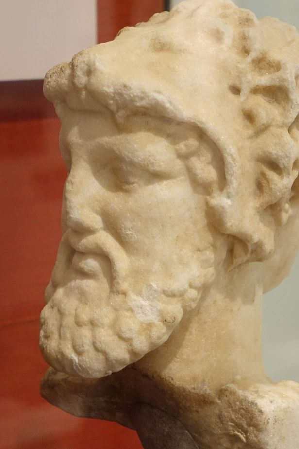 Penn Museum - Joy of Museums - Herm 3