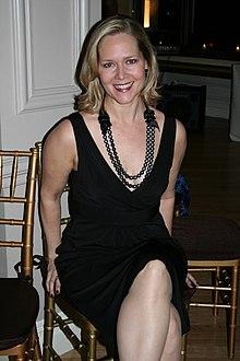 Rebecca Luker  Wikipedia