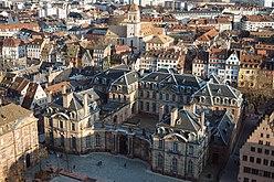 Palais Rohan Strasbourg  Wikipdia