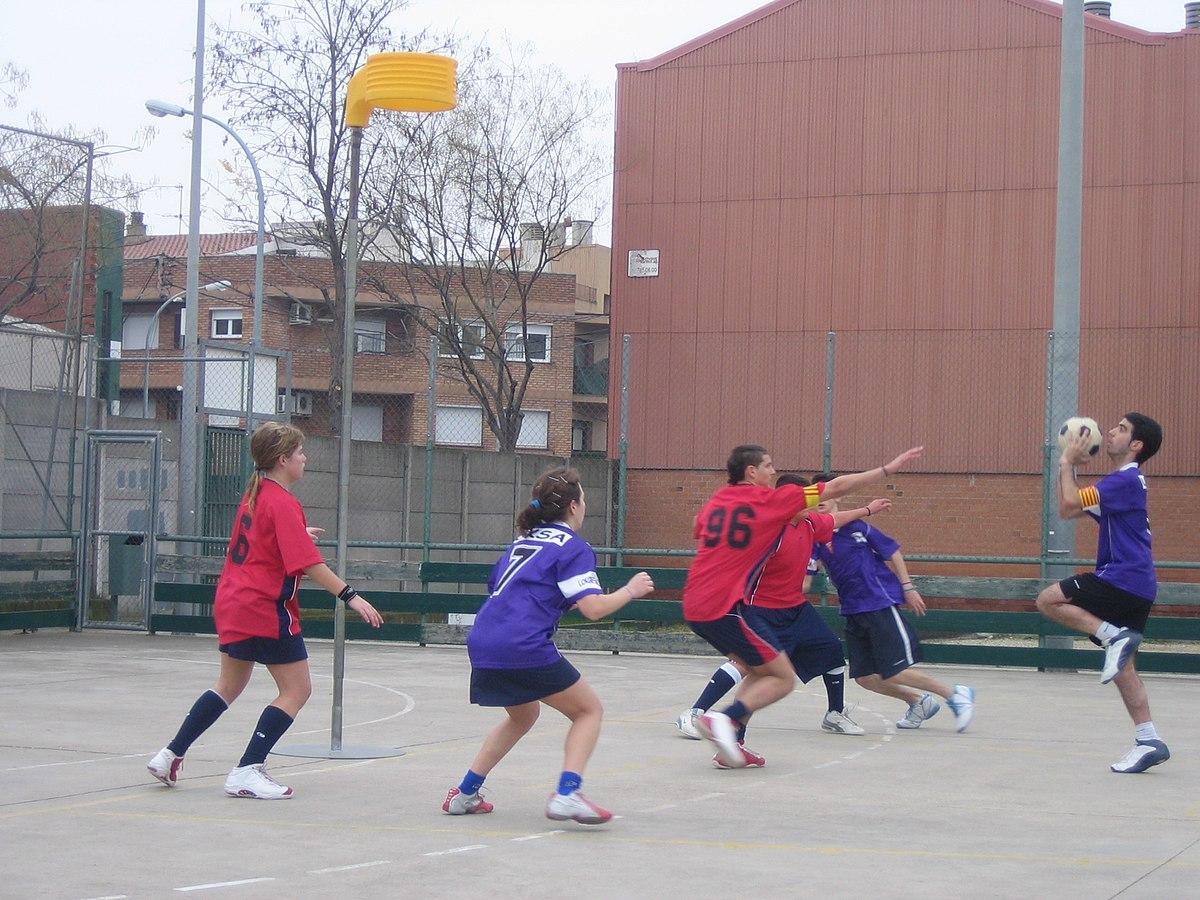 korfball wikipedia