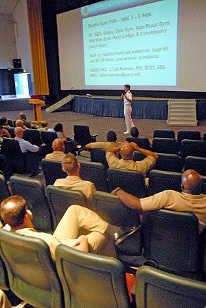Naval Base San Diego (Aug. 31, 2006) - Lt.j.g....