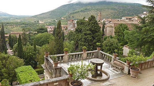 Villa dEste  Wikipedia