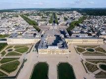 Palace Of Versailles - Wikipedia