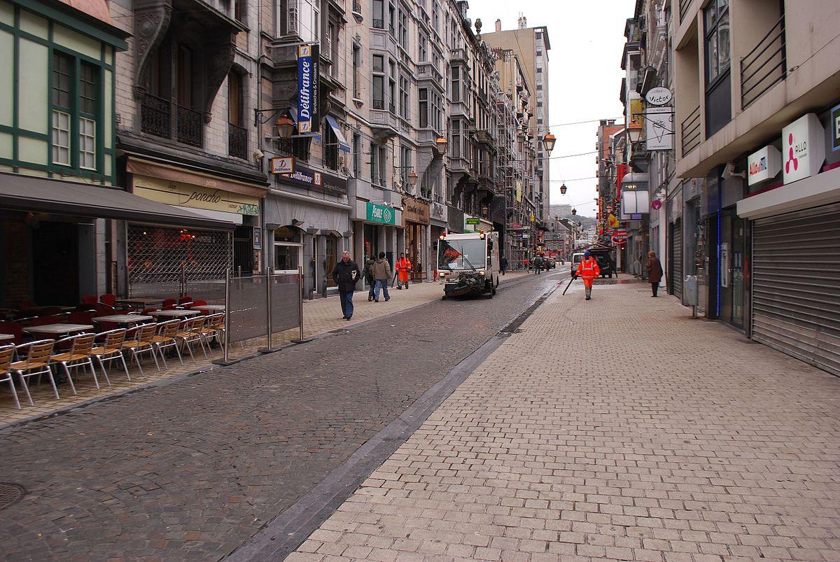 Rue Pont dAvroy  Wikipdia