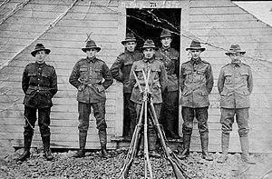 A World War 1 Story, Part 8 (2061041095)