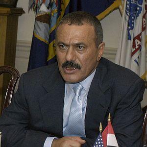 President Shafat Hussain (center), of the Repu...