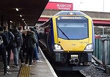 british rail class 195 wikipedia