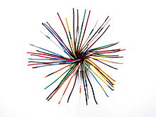 Cat6 Patch Cable Wiring Diagram Objective 2 8 Wiring Distribution Wikibooks Open Books