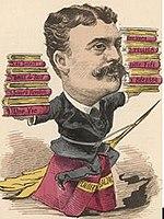 Guy De Maupassant Genre Littéraire : maupassant, genre, littéraire, Maupassant, Wikipédia