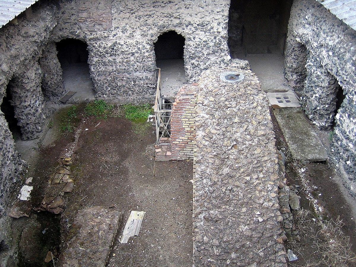 Casa di Livia  Wikipedia