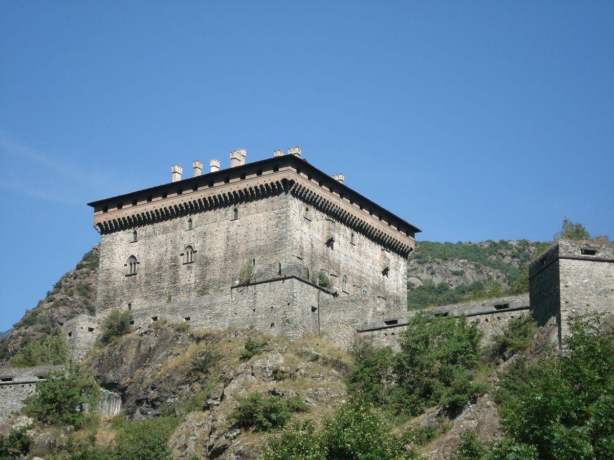 Castello di Verrs  Wikipedia