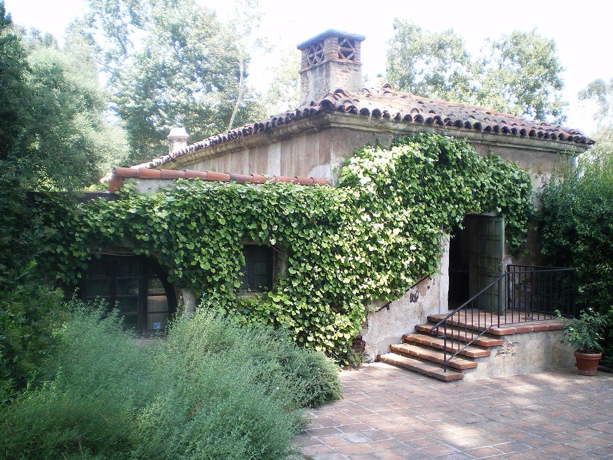 El Molino Viejo Wikipedia
