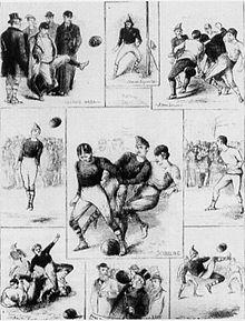 England V Scotland World Cup Qualifying