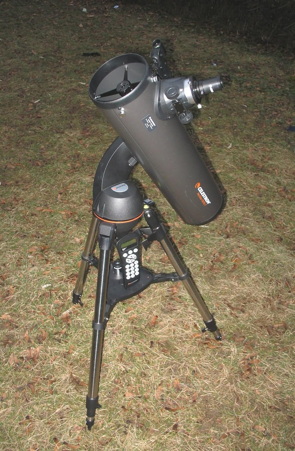Goto Telescopes Wikipedia