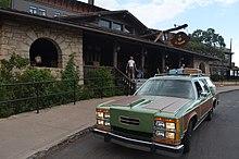 National Lampoon S Vacation Wikipedia
