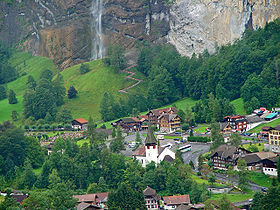 Lauterbrunnen Wikipdia