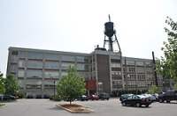 Dennison Manufacturing Co. Paper Box Factory