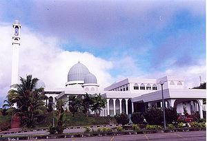 located at Gua Musang,Kelantan.