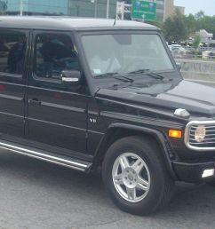 mercedes jeep g mercedes benz w463 wikipedia [ 1200 x 734 Pixel ]