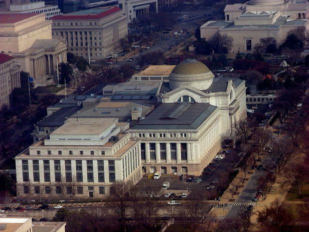 National Museum of Natural History, Washington