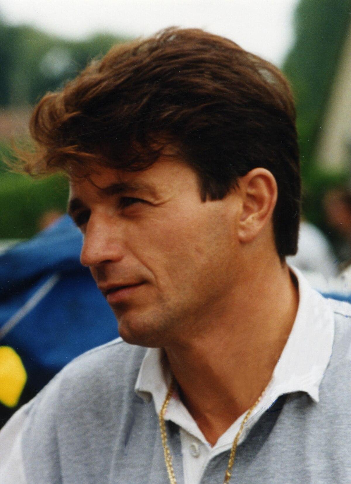 Pierangelo Bincoletto  Wikipdia