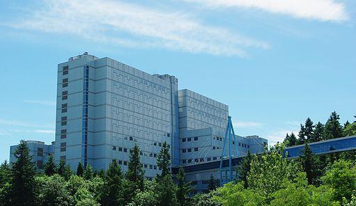 Portland Veteran Affairs Hospital - Oregon