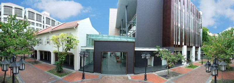 Top 10 Interior Design Schools In Singapore