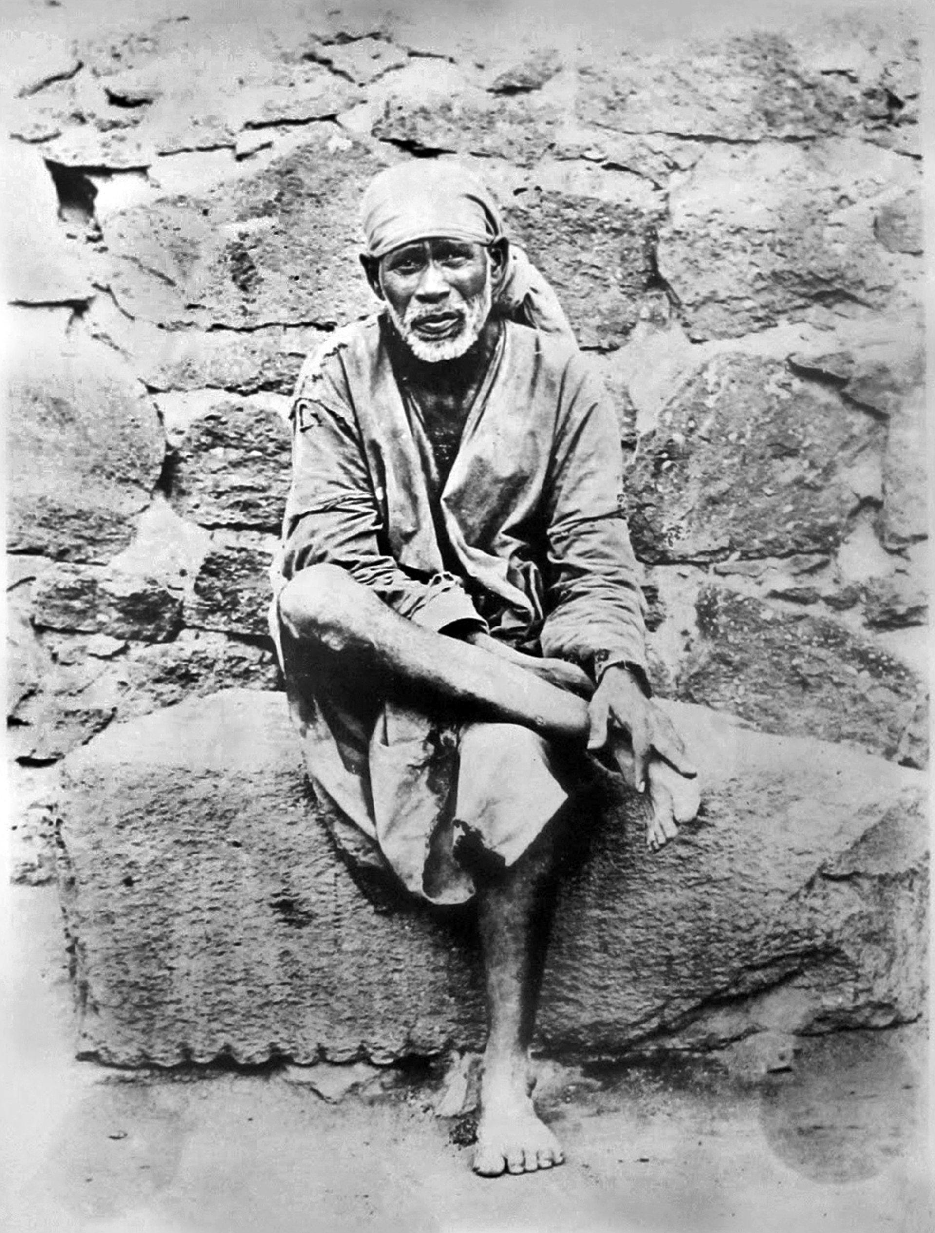 Sai Baba Wiki
