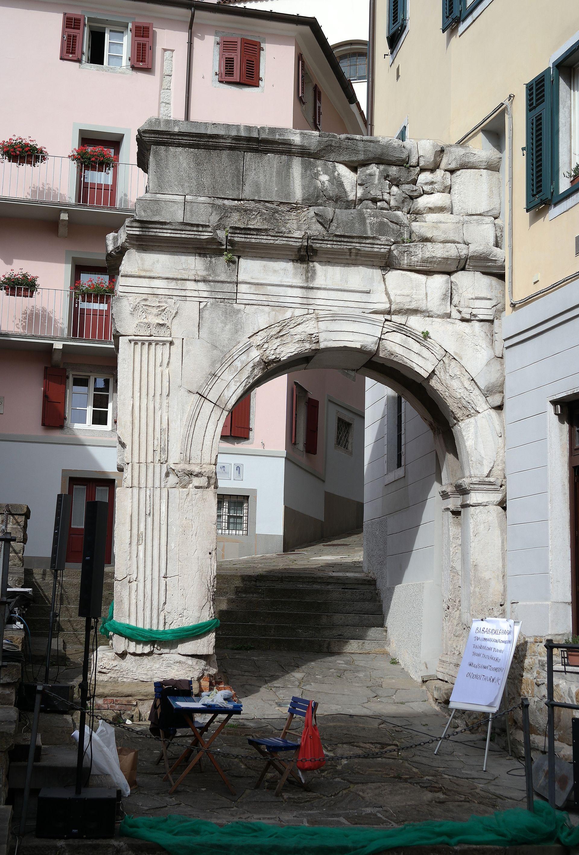 Storia di Trieste  Wikipedia
