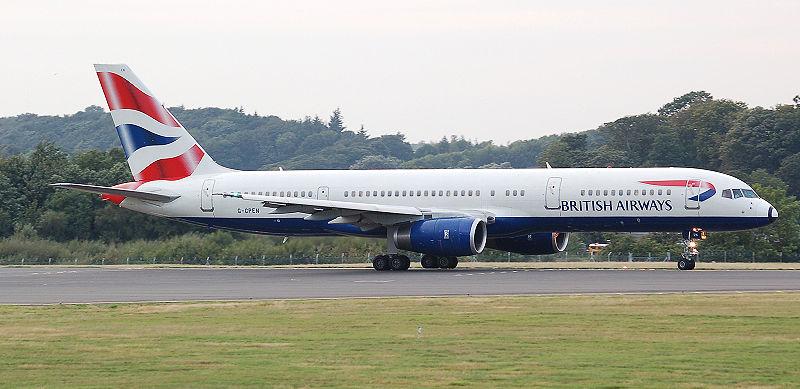 File:British Airways 757.jpg