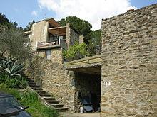 Casastudio di Leonardo Ricci  Wikipedia