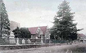 Chalfont St Peter  Wikipedia