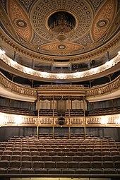 Landestheater Coburg Wikipedia