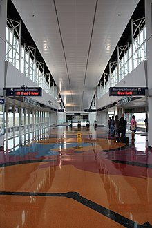 Dallas Fort Worth International Airport Wikipedia