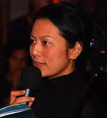 Dewi Lestari Simangunsong