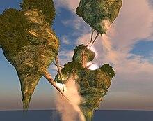 Universo immaginario di Avatar  Wikipedia