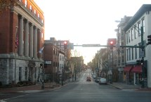 Hagerstown Maryland - Wikipedia