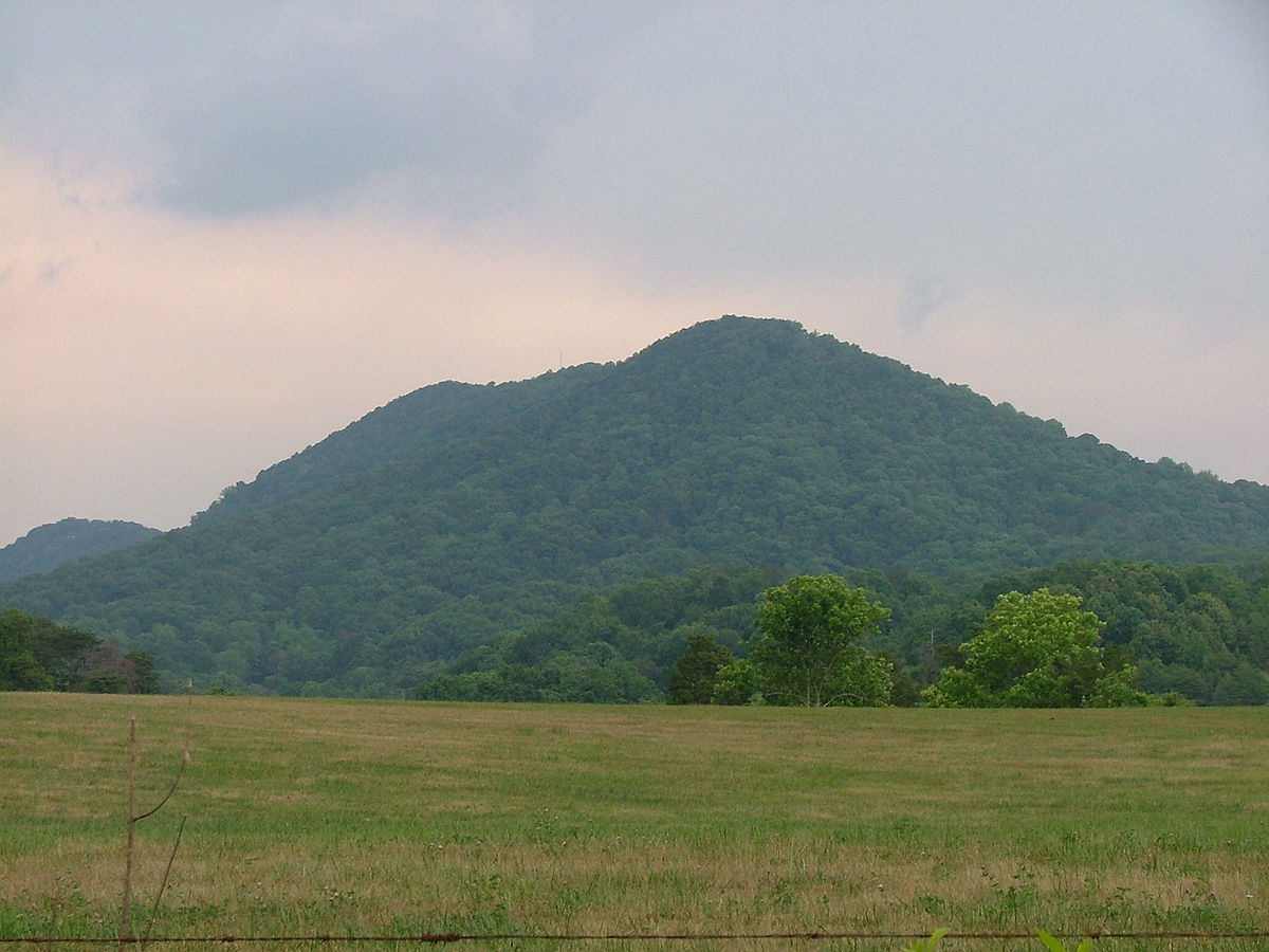 House Mountain (knox County, Tennessee)  Wikipedia