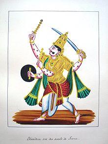 吠陀宗教 - 萬維百科