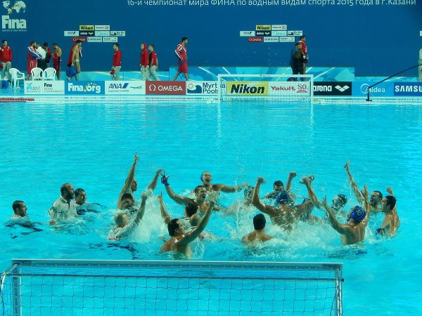 National Water Polo Team