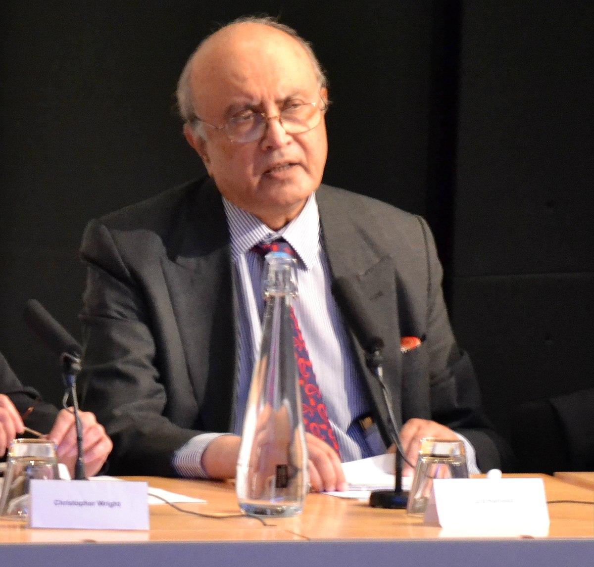 Khalid Hameed Baron Hameed  Wikipedia